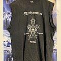 Warhammer - TShirt or Longsleeve - Warhammer Deathdoom Brigades Germany Shirt XL