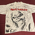 Iron Maiden - TShirt or Longsleeve - Iron Maiden All over Print Shirt XL