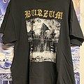 Burzum - TShirt or Longsleeve - Burzum - Det som engang var Shirt XL