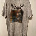 Mayhem - TShirt or Longsleeve - Mayhem - Dawn of the Black Hearts Shirt L