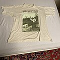 Burzum - TShirt or Longsleeve - Burzum - Filosofem Shirt XL 96'