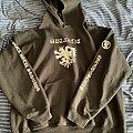 Autarcie - Hooded Top - Autarcie Anti Antoinette Hoodie Size L