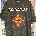 Peaceville Records - TShirt or Longsleeve - Peaceville - Galaxy All over Print XL