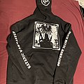 Satanic Warmaster - Hooded Top - Satanic Warmaster - Black Metal Hoodie XL