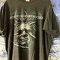 Hypocrisy - TShirt or Longsleeve - Hypocrisy Tour Shirt 2003 L