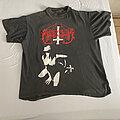 Marduk - TShirt or Longsleeve - Marduk - Fuck me Jesus Shirt XL