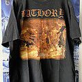 Bathory - TShirt or Longsleeve - Bathory - Hammerheart Shirt XL