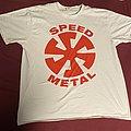 None - TShirt or Longsleeve - Speed Metal Shirt XL