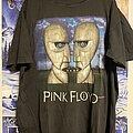 Pink Floyd - TShirt or Longsleeve - Pink Floyd - The Division Bell 1994 Tourshirt Europe