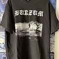 Burzum - TShirt or Longsleeve - Burzum - Aske S/T Shirt XL