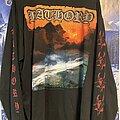 Bathory - TShirt or Longsleeve - Bathory - Twilight of the Gods LS XL
