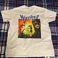 Nirvana - TShirt or Longsleeve - Nirvana Nevermind Shirt DIY