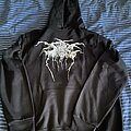 Darkthrone - Hooded Top - Darkthrone - A Blaze In The Northern Sky Hoodie XL