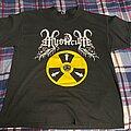 Mysticum - TShirt or Longsleeve - Mysticum - In the name of satan / syringes Shirt XL