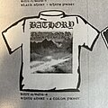 Bathory - Other Collectable - Black Mark - Order Form 90's