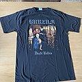 Burzum - TShirt or Longsleeve - Burzum - Daudi Baldrs 97 XL
