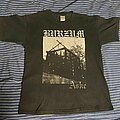 Burzum - TShirt or Longsleeve - Burzum - Aske Shirt L