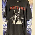 Bathory - TShirt or Longsleeve - Bathory - Goat