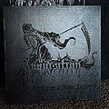 Inquisition - Tape / Vinyl / CD / Recording etc - Black Mass for a Mass Grave - vinyl boxset