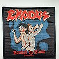 Exodus - Patch - Exodus Bonded by Blood Woven Patch