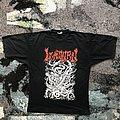 Incantation - TShirt or Longsleeve - Incantation 2007 tour shirt