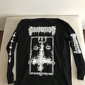 Dissection - TShirt or Longsleeve - OG Dissection LS XL
