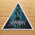 Suffocation - Patch - Suffocation ...Of The Dark Light