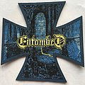Entombed - Patch - Entombed Left Hand Path