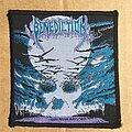 Benediction - Patch - Benediction Dark is the Season