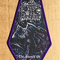 Crypts Of Despair - Patch - Crypts Of Despair The Stench Of The Earth