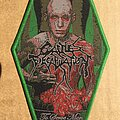 Cattle Decapitation - Patch - Cattle Decapitation To Serve Man