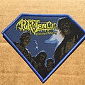Purulence - Patch - Purulence - Inverted Decay