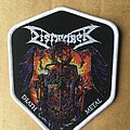 Dismember - Patch - Dismember Death Metal