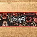 Demigod - Patch - Demigod Slumber Of Sullen Eyes
