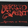 Morbid Saint - Patch - Morbid Saint strip patch