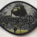 Corpsessed - Patch - Impetus of Death Corpsessed