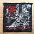 Darkthrone - Patch - Darkthrone F.O.A.D