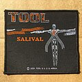 Tool - Patch - Tool Salival