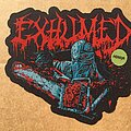 Exhumed - Patch - Exhumed Horror