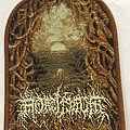 Mortiferum - Patch - Mortiferum Disgorged From Psychotic Depths