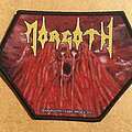 Morgoth - Patch - Morgoth Ressurection official patch