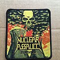 Nuclear Assault - Patch - Nuclear Assault Survive