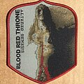 Blood Red Throne - Patch - Blood Red Throne Altered Genesis