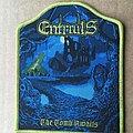 Entrails - Patch - Entrails The Tomb Awaits