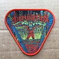 Abomination - Patch - Abomination