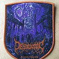 Desolator - Patch - Desolator Sermon of Apathy
