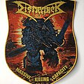 Dismember - Patch - Dismember Massive Killing Capacity