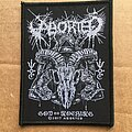 Aborted - Patch - Aborted