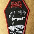 Funebre - Patch - Funebre Cranial Torment