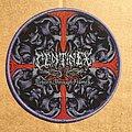 Centinex - Patch - Centinex Reborn Through Flames